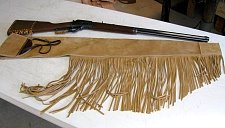 Fringed Rifle Sleeve.JPG