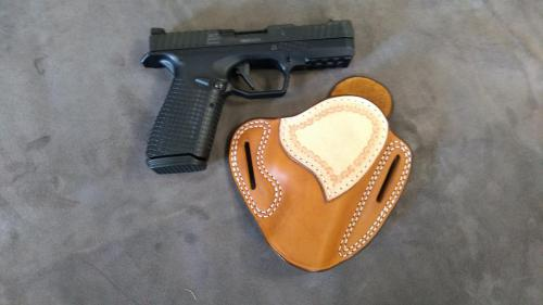 Archon Model B Holster