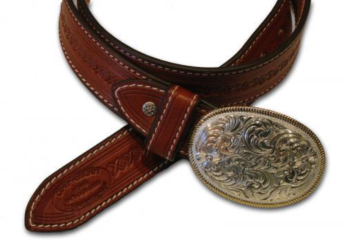 Fancy Casual Belt