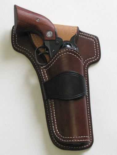 Ruger Single Six Holster